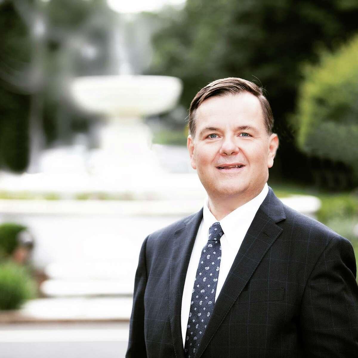 State Rep. John Frey