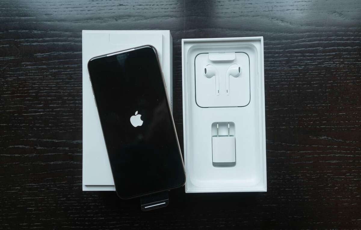 Your next iPhone might come without wired earbuds or a power adapter.