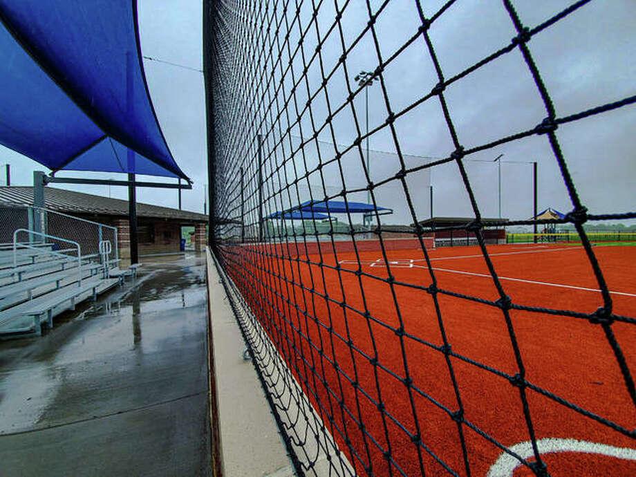 A baseball tournament recently kicked off at Plummer Family Sports Park. Photo: Tyler Pletsch | Intelligencer