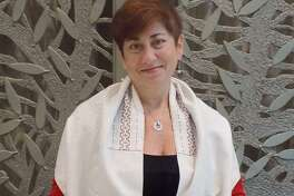 Harriet Dunkerley is the new cantor and spiritual leader at Temple B'nai Chaim in Georgetown.