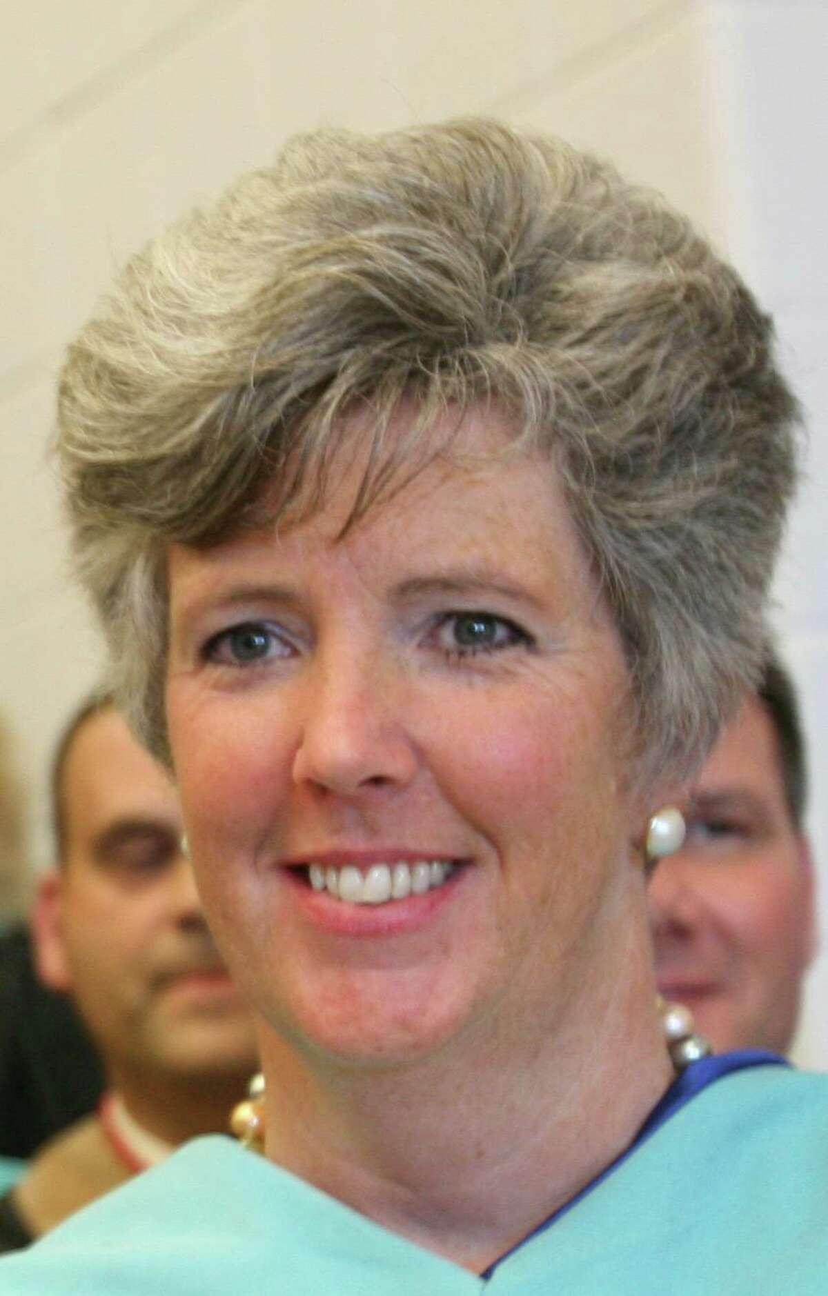 Region 7 Superintendent of Schools Judith Palmer