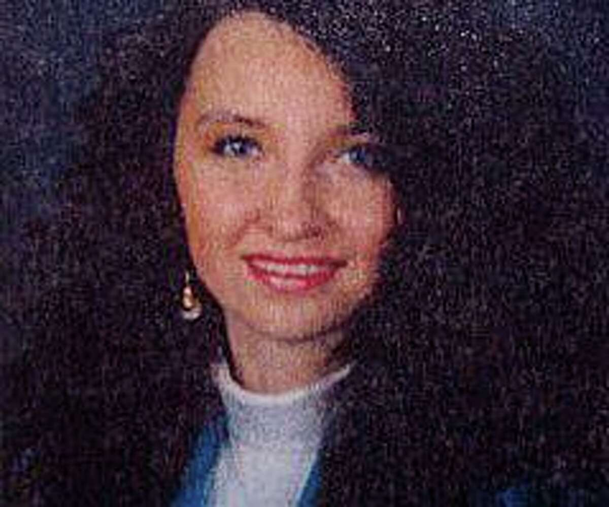 Agnieszka Ziemlewski's body was found near a hiking trail on Metropolitan District Reservoir property in Farmington on Sept. 24, 1998 Ziemlewski was shot at close range and killed just 100 feet from the gate at Old Mountain Road in Farmington.
