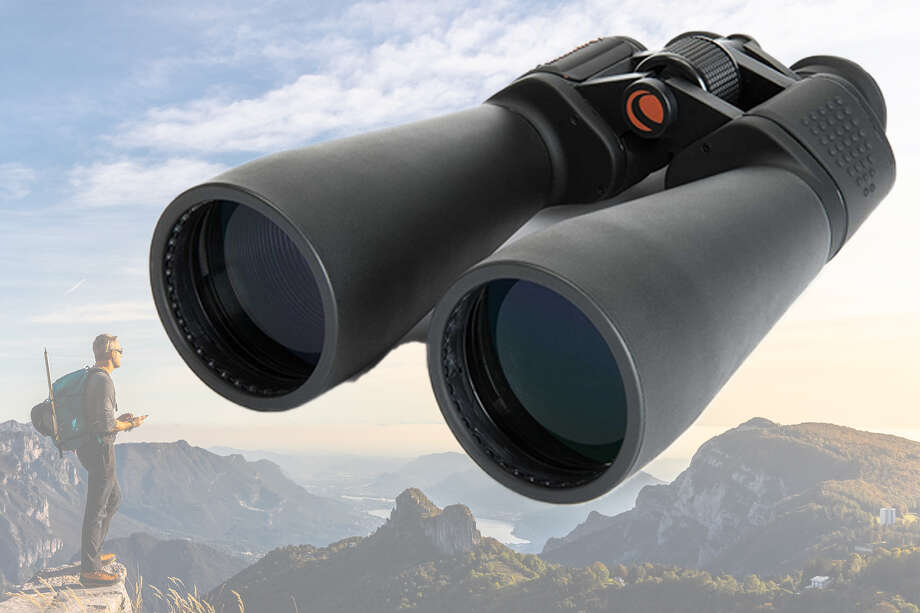 Binoculars Banner Photo:  Massimo Colombo / Celestron