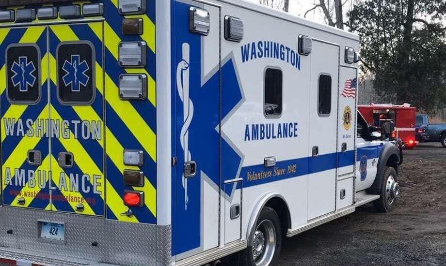 Photo: Facebook / Washington Ambulance Association