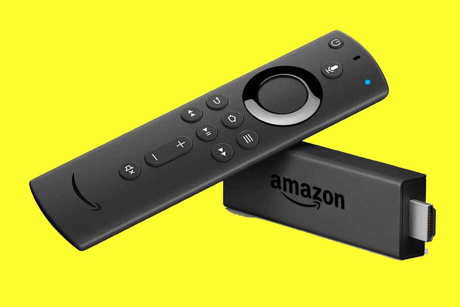 First TV Stick Photo: Amazon