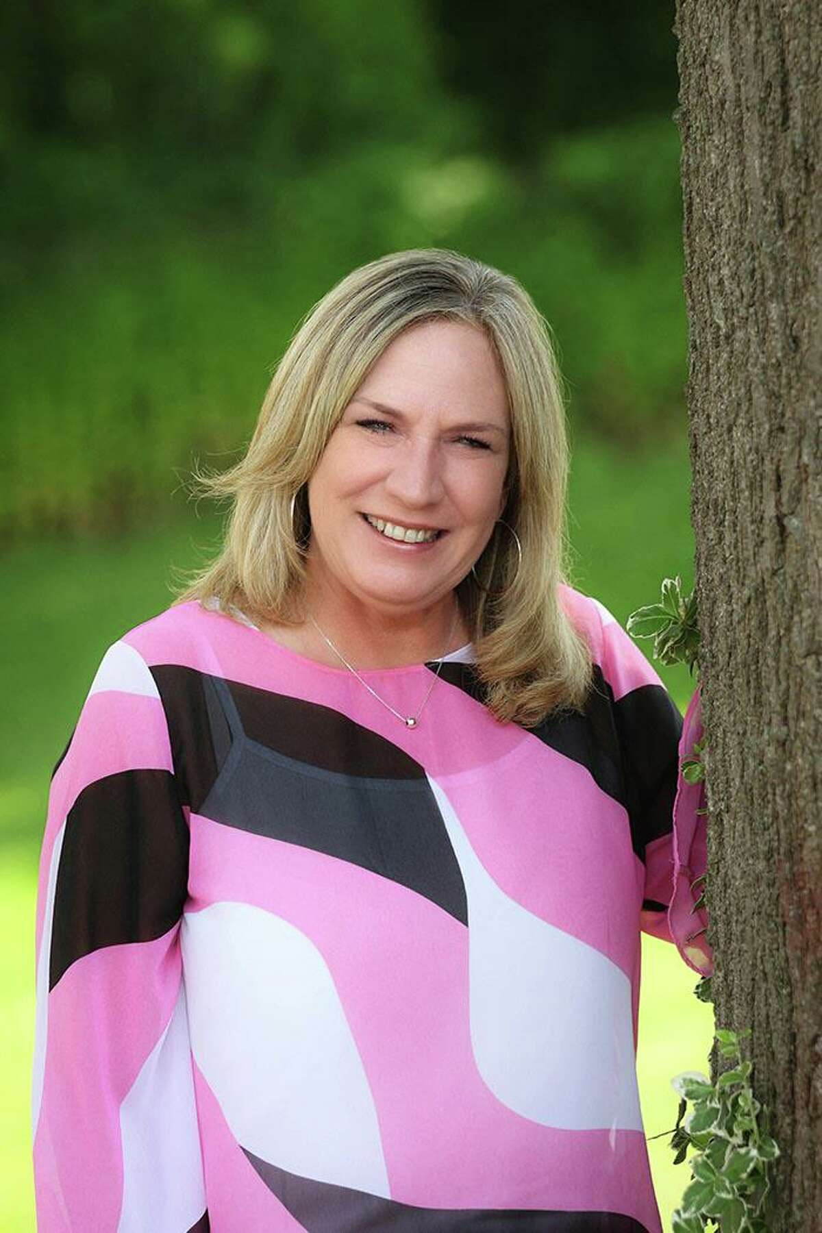Jeannie Demko, of Danbury, will become the director of alumni relations at Immaculate High School beginning July 1, 2020.