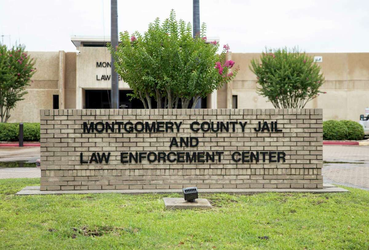 The Montgomery County Sheriff's Office on Friday announced the apprehension of 13 men facing felony charges following a prostitution sting earlier this month which the agency said possibly helped rescue two people and stopped a sex trafficker.