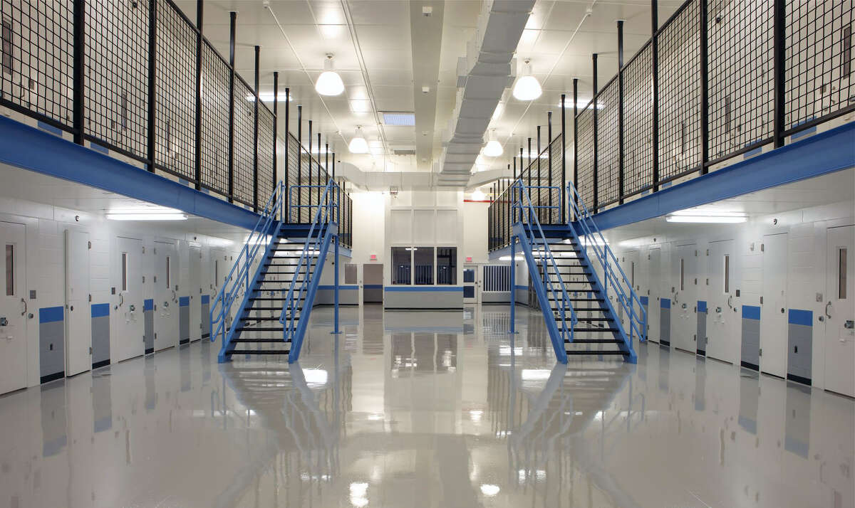 Two inmates have died inside North Lake Correctional Facility due to the coronavirus.