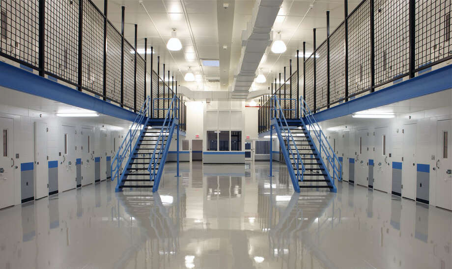 Two inmates have died inside North Lake Correctional Facility due to the coronavirus. Photo: Image Courtesy Of The Federal Bureau Of Prisons