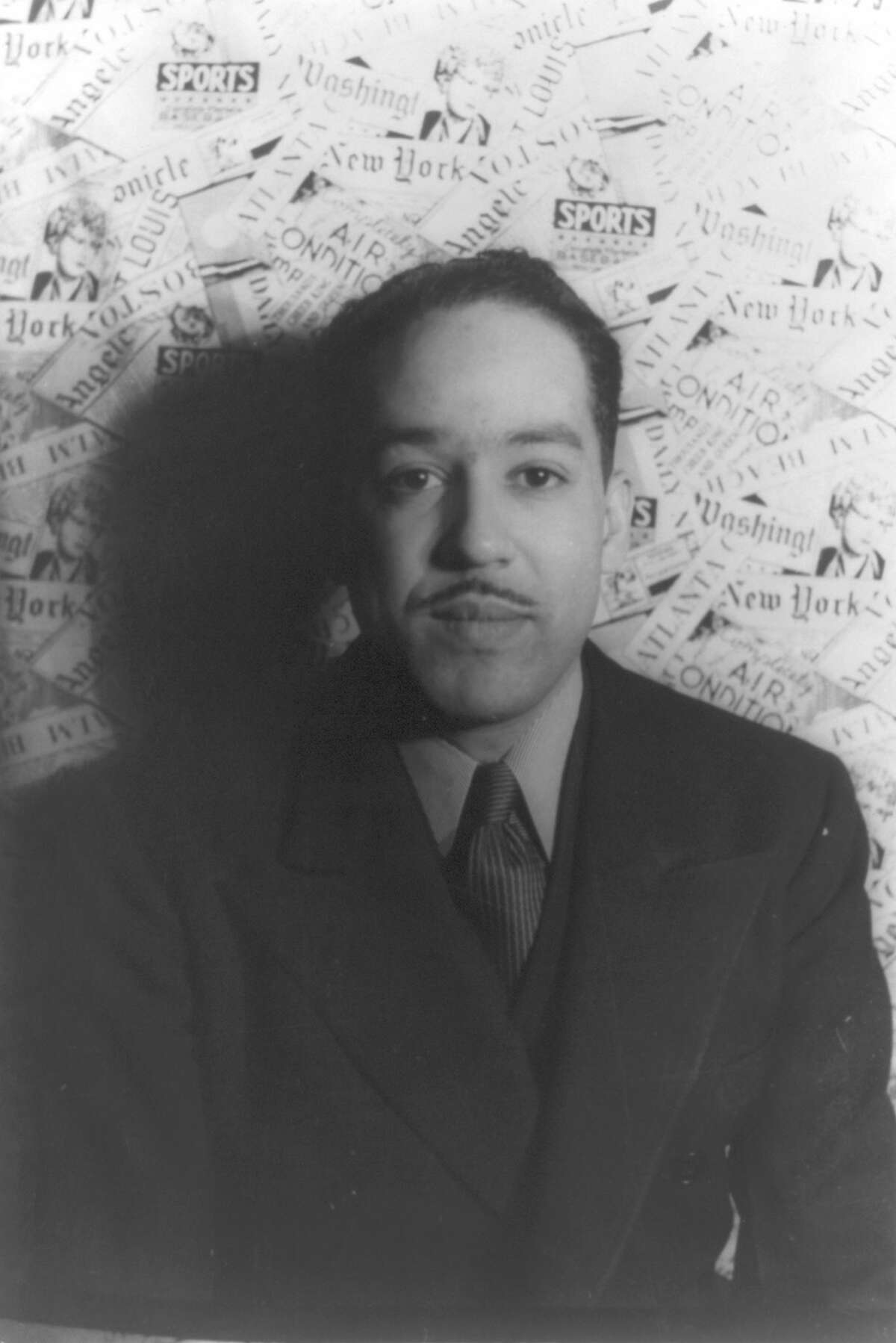 In 1933, Hughes was both