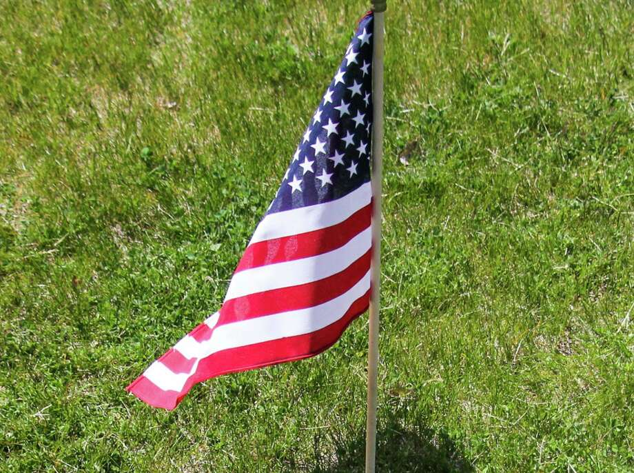 On Saturday, July 4, the city of Harbor Beach will honor five area veterans who made the ultimate sacrifice with the dedication of a veteran's memorial garden. The ceremony will begin at 11 a.m. (Tribune File Photo)