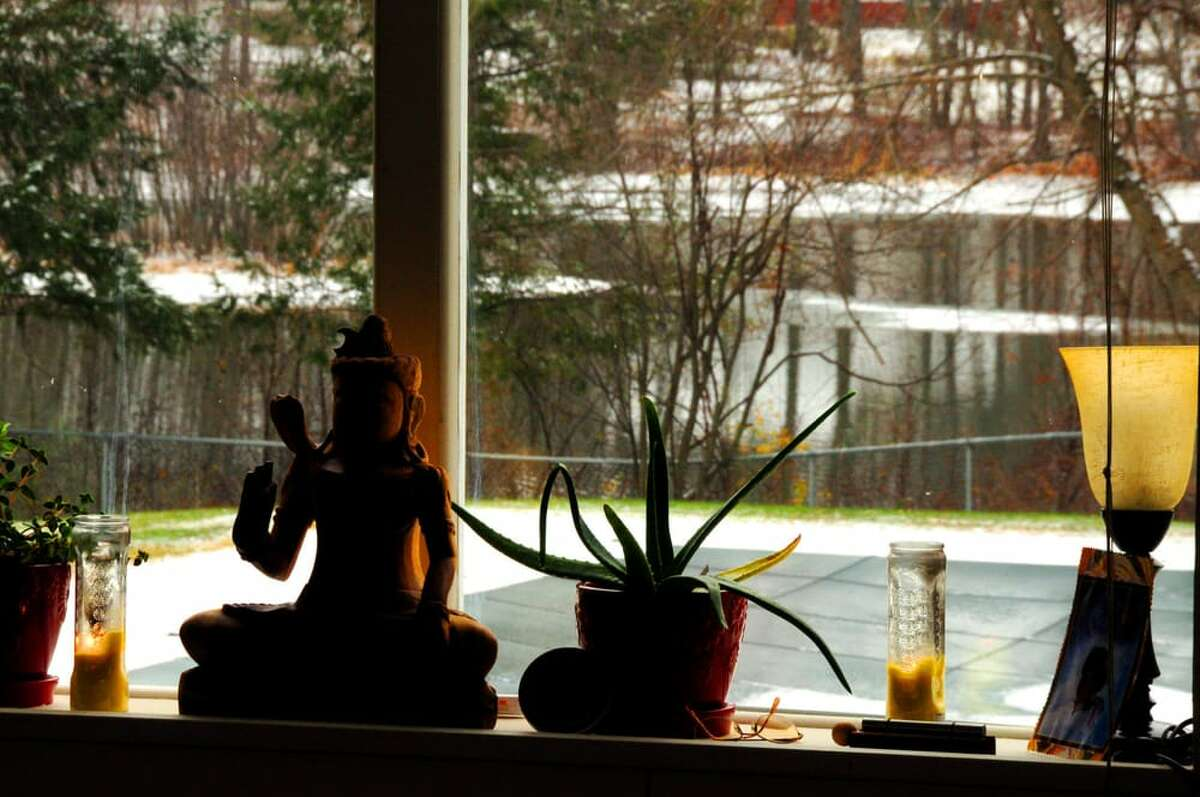The Yoga Lily Studio & Training Center, 531 Moe Road, Clifton Park, 518-944-7090
