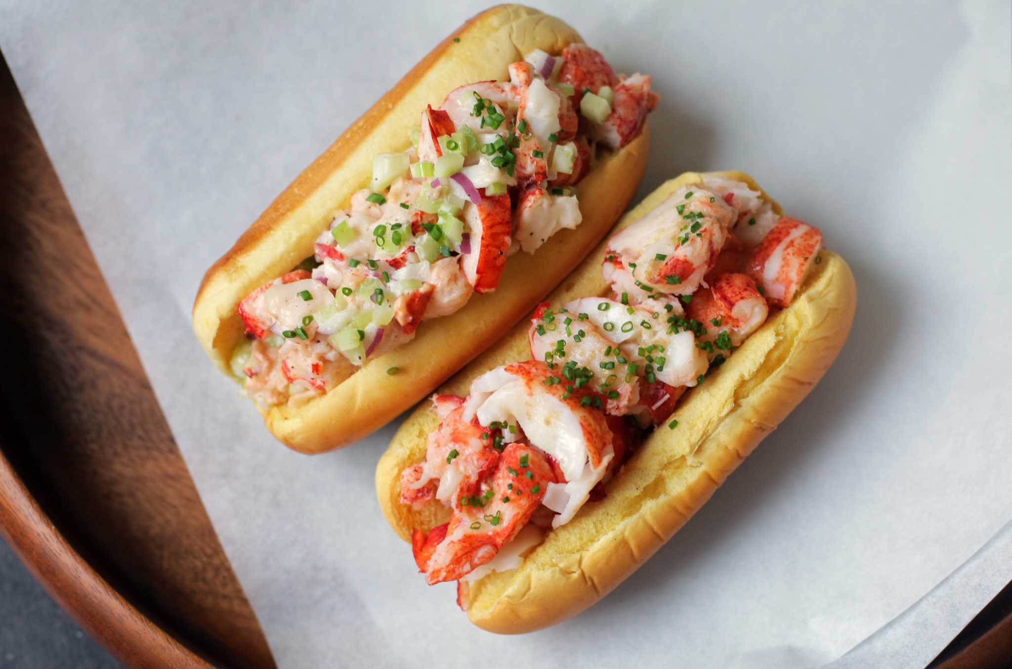 Recipe: Lobster Roll with Mayonnaise