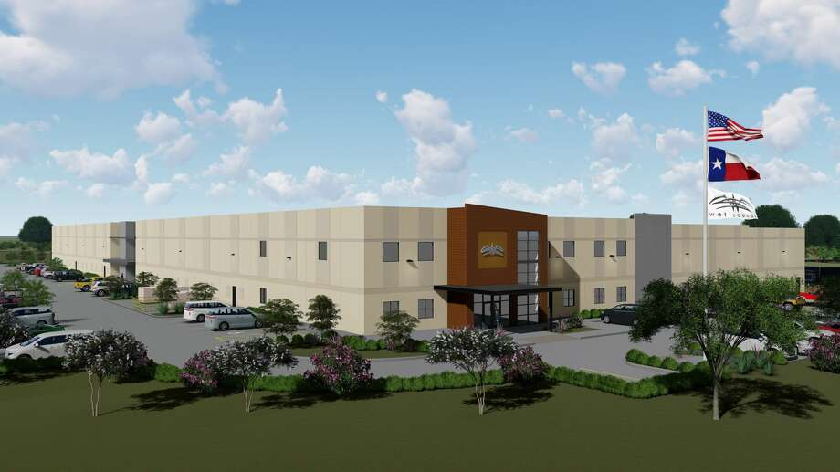 KDW will design and build a 118,386-square-foot warehouse, fabrication and office facility for Wet Sounds on 27 acres at 2975 Louise Street in Rosenberg. The company makes high-performance marine and powersports audio systems. Photo: Wet Sounds