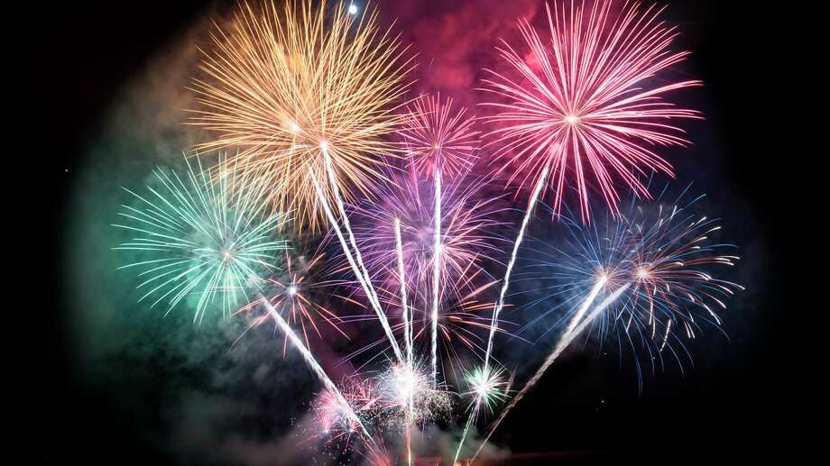 As residents prepare to celebrate the Fourth of July, BRDPS Chief of Police Danielle Haynes encourages them to stay safe and go over a few safety tips before shooting fireworks.(Courtesy photo)