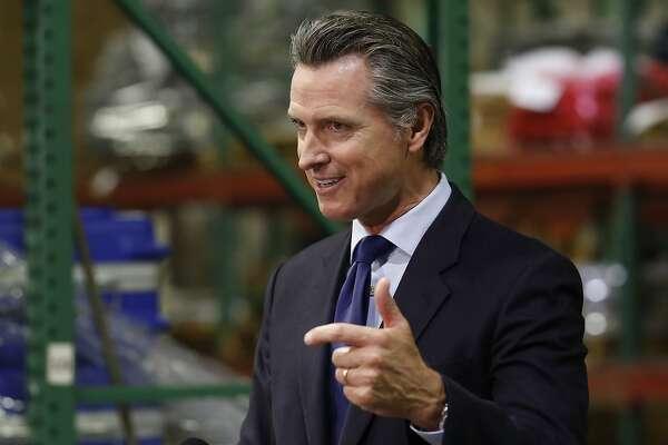 Newsom signs California's $202.1 billion state budget ...