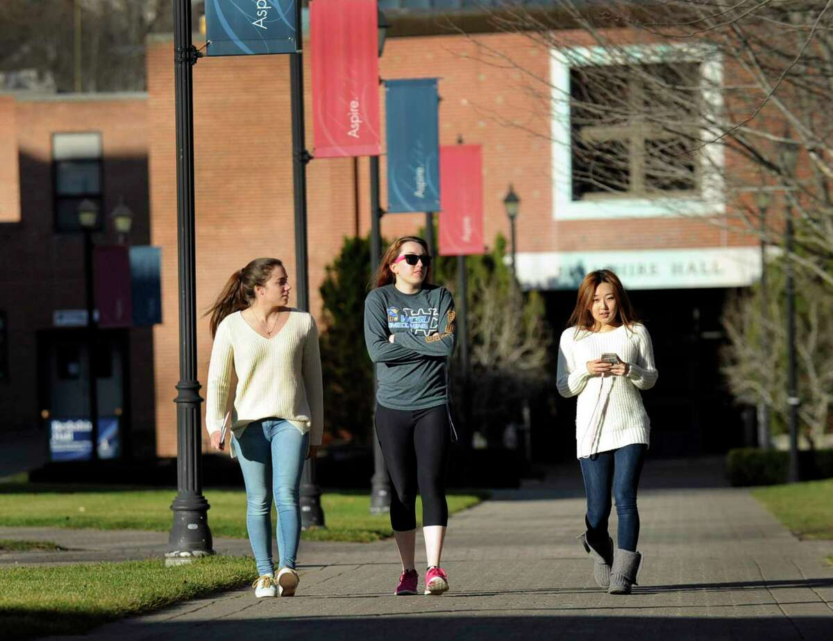Connecticut colleges are facing several questions as they prepare for the fall semester, including whether students will tolerate the socially-distanced, online-dominated, yet-still-expensive experience.