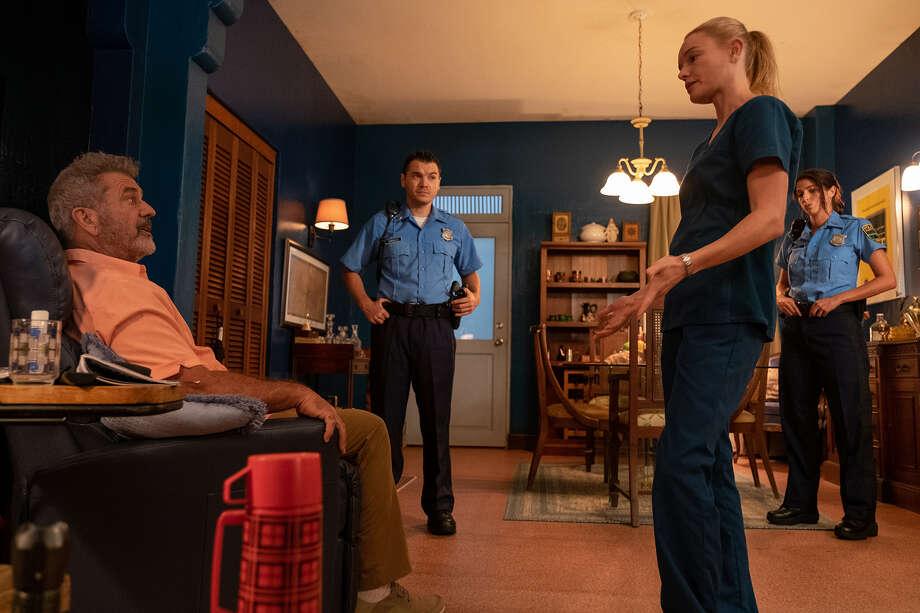 Photo: Laura T Magruder/Lionsgate