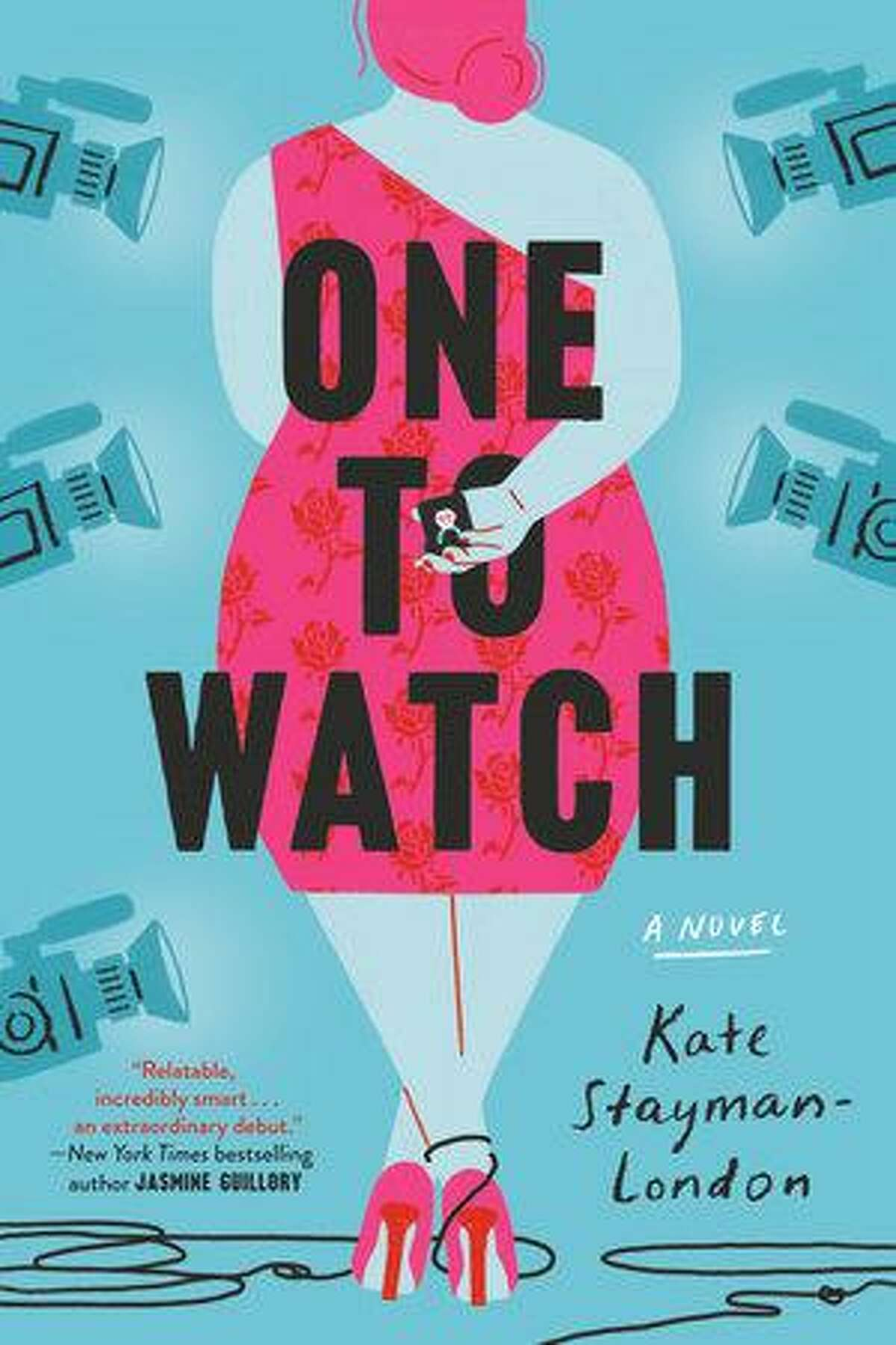 """""""One to Watch"""" will be published on July 7."""
