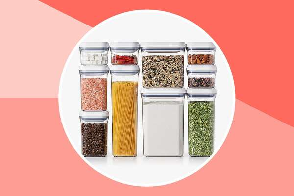 5 Best Food Storage Containers That Keep It Fresh: The time to organize your pantry is now.