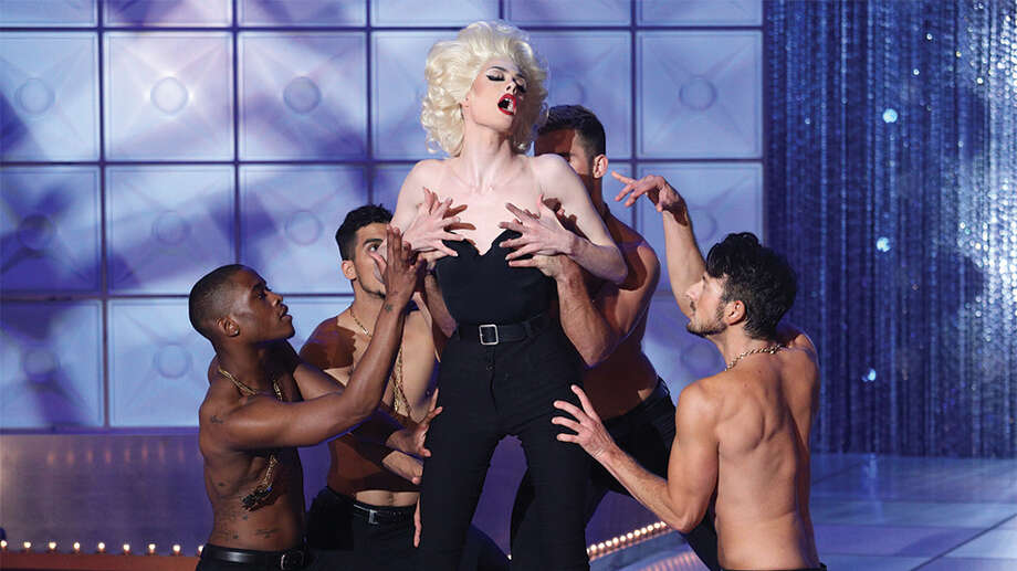 Photo: Courtesy Of VH1