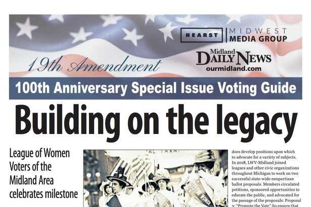 19th Amendment 100th Anniversary edition