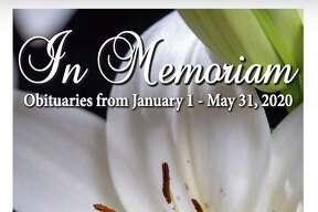 In Memoriam: January 1 - May 31, 2020