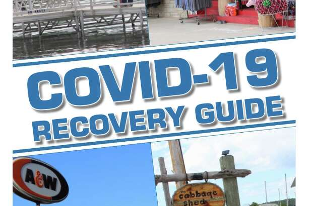 COVID-19 Recovery Guide