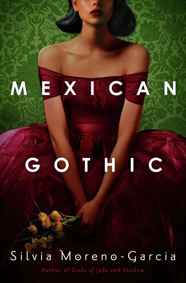 Mexican Gothic Photo: Del Rey, Handout / handout