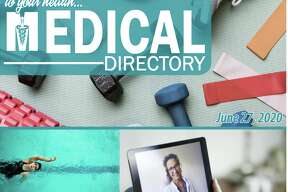 To Your Health: Medical Directory - June 2020