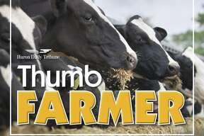 Thumb Farmer - June 2020