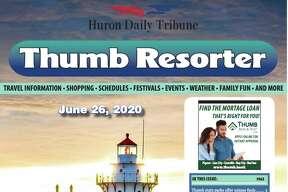 Thumb Resorter - June 2020