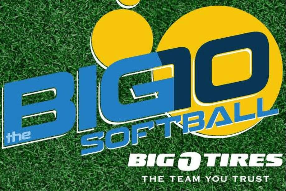 Softball Big 10, SportStars, Anniversary Photo: SportStars Magazine