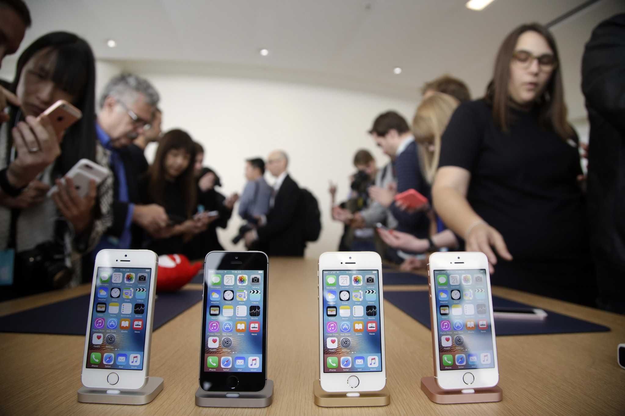 Apple the best option for entry-level smartphone purchases