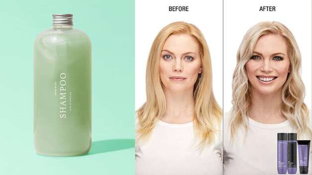 The Best Shampoos For Maintaining Blonde Hair Houston Chronicle