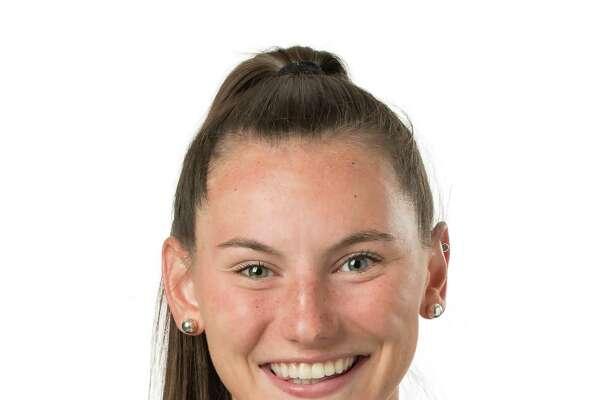 Julia Ozimek, UConn women's lacrosse.