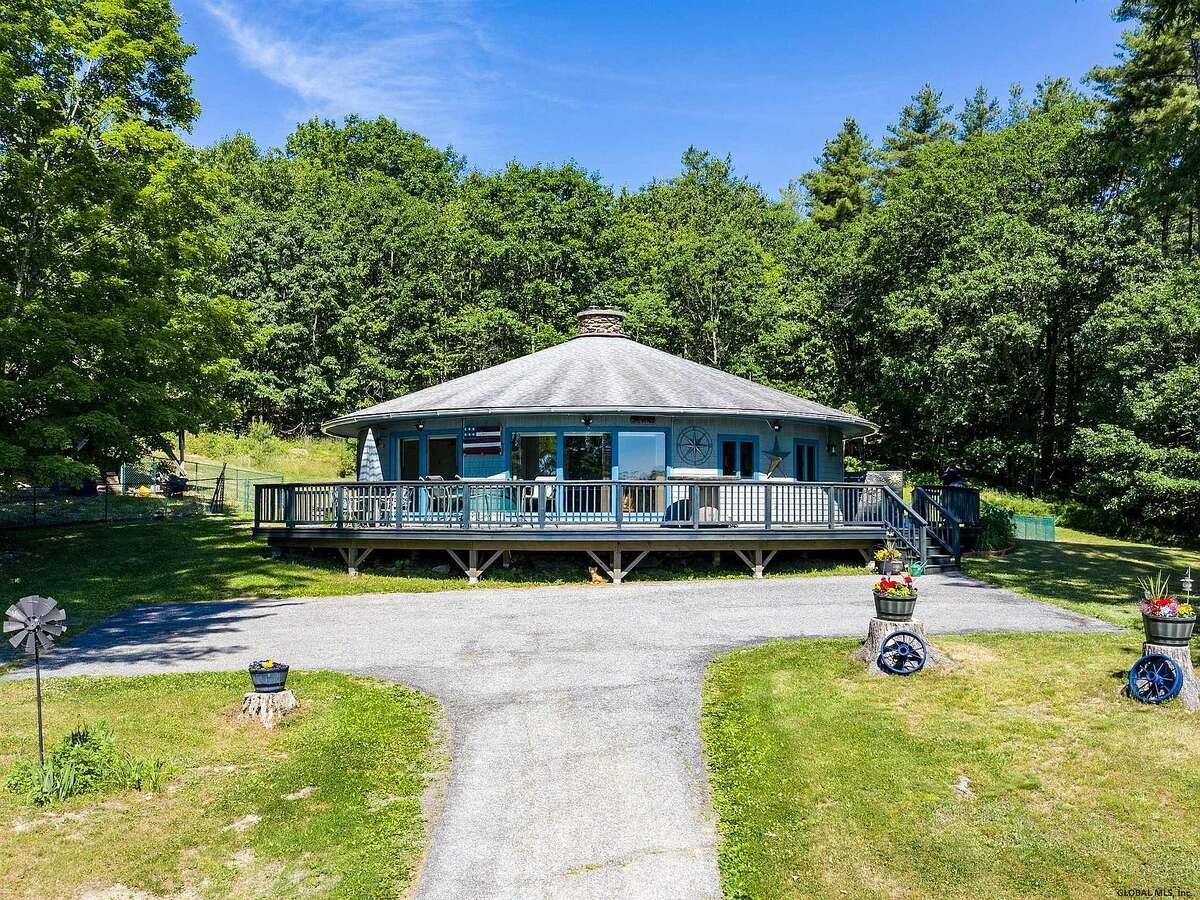 $290,000. 497 Turnpike Rd, Cambridge, 12028. View listing.