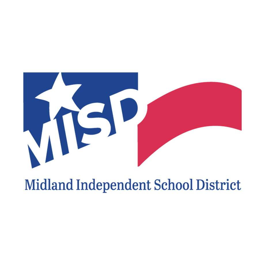 Updated MISD logo Photo: Midland ISD
