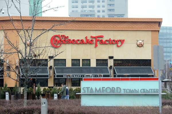 The Cheesecake Factory at Stamford Town Center mall in downtown Stamford, Conn., is set to permanently close on Aug 1., 2020, the company has told the state Department of Labor.