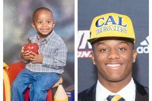 Cal football's Josh Drayden, who was granted a fifth year of eligibility this season, is currently an American Studies major.