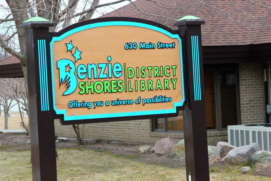Benzie Shores District Library will be undergoing renovations to increase space for children's programs and meetings. (File photo)