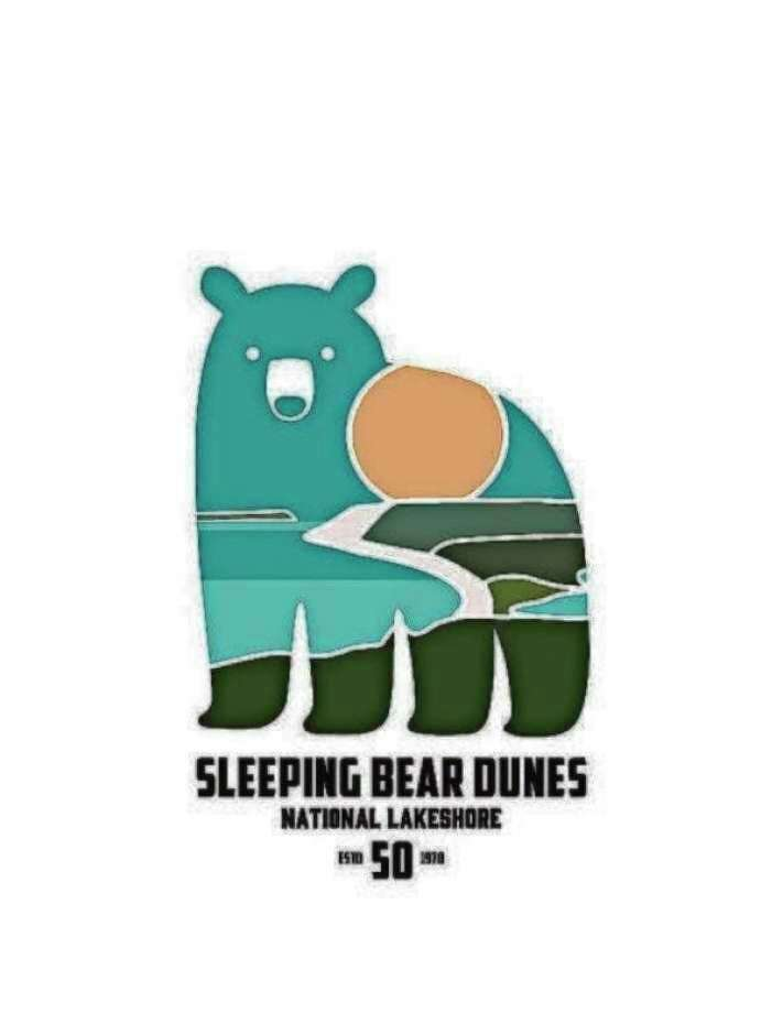 Officials at the Sleeping Bear Dunes National Lakeshore planned on celebrating its 50th anniversary in 2020, but those plans have mostly been put on hold by the COVID-19 pandemic. (Courtesy Photo)