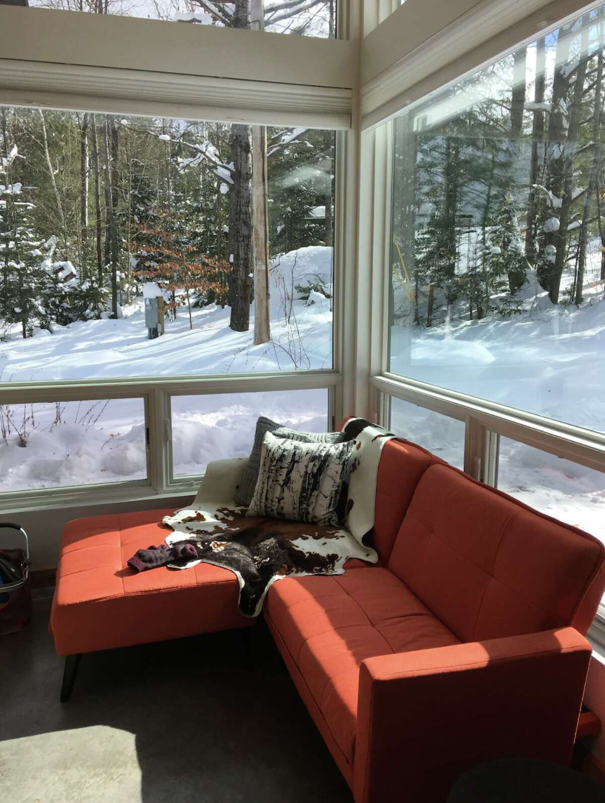 Lake Placid, New York | Room for 3 guests | $126 per night