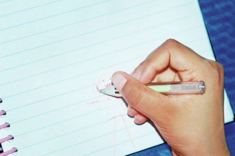 Believe it or not, some people still like to write letters. (Metro Creative)