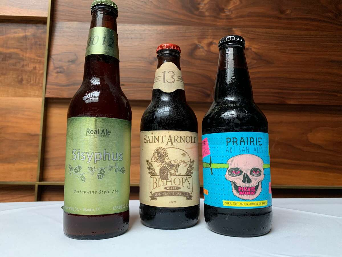 Drinkin' with Dusty: Pick up your beers at Hay Merchant on Thursday, July 2, between 11 a.m. and 8 p.m. and join a virtual discussion on Friday, July 3, at 6 p.m. Beers include 2016 Bishop's Barrel 13, 2016 Prairie Pirate Noir, and 2012 Real Ale. $75 includes three beers and snack mix. Hay Merchant, 1100 Westheimer, 713-528-9805; haymerchant.com