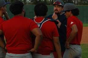 Caney Creek baseball coach Joseph Johnson previously coached at Aldine Davis.
