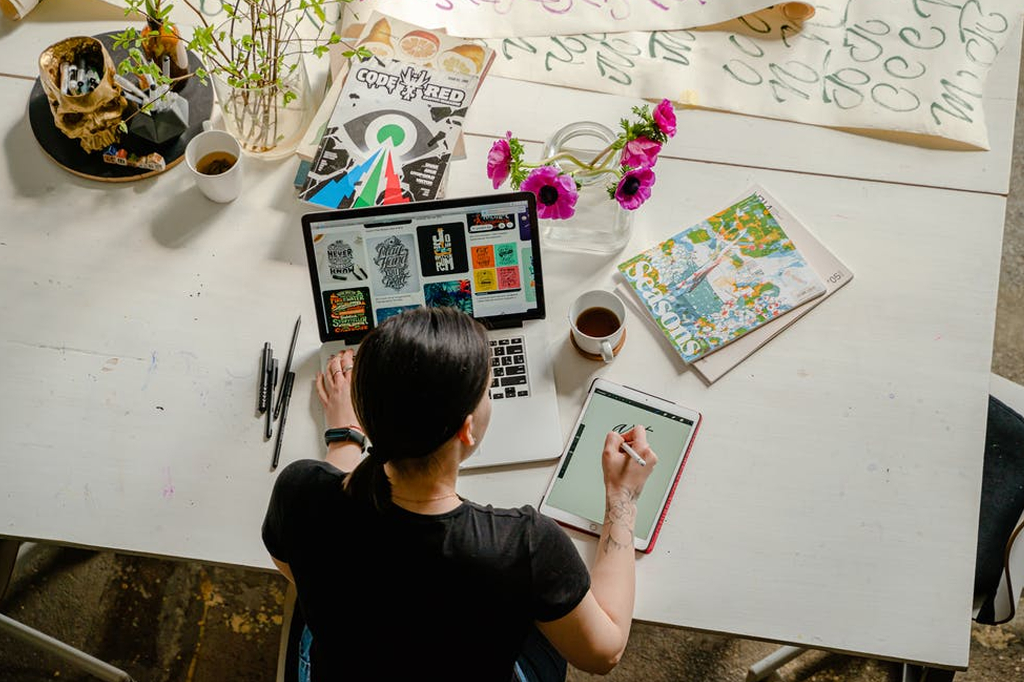 This training is your ticket to better graphic design and development skills