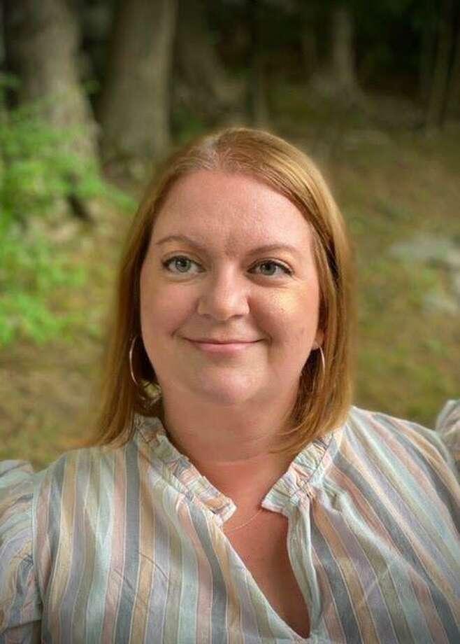 Rebecca Laus Photo: Contributed Photo / Ridgefield Public Schools