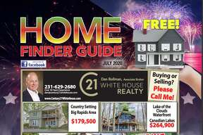 Home Finder Guide - July 2020