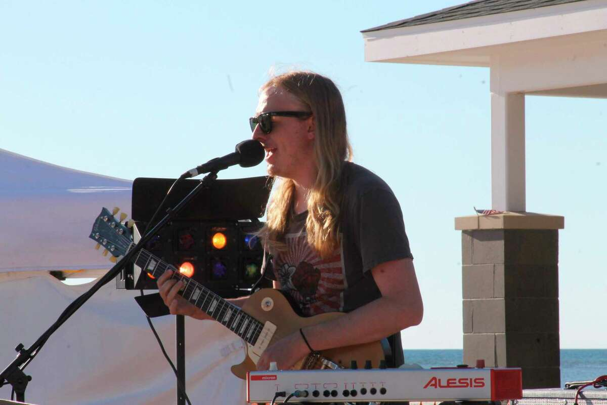 Clear Heels will perform at the Manistee Jaycee's Beach Jam on July 3 at First Street Beach in Manistee.(File Photo)